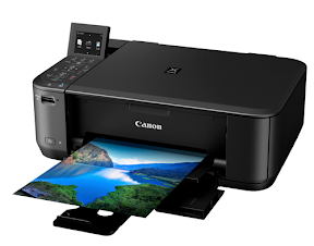Canon PIXMA MG4270 drivers download