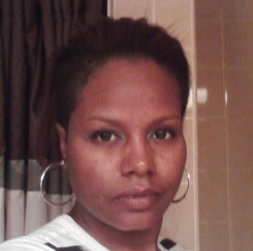 Keisha Reid