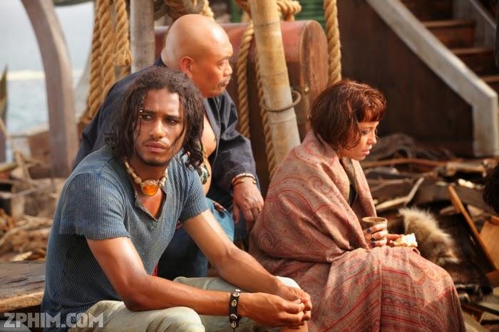 Ảnh trong phim Sinbad Phiêu Lưu Ký - Sinbad 2