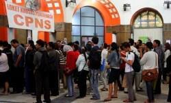 LOWONGAN KERJA CPNS DKI Jakarta 2013 Jadwal Daftar dan Ujian