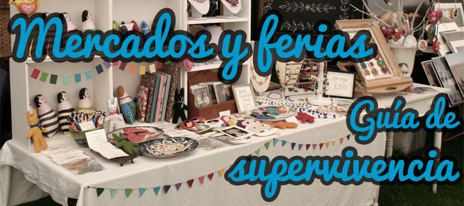 Mercados y ferias: guía de superviviencia - Enemy Dolls
