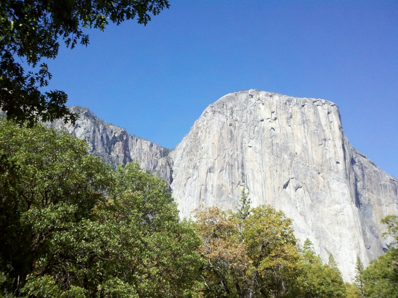 High Sierra • El Capitan