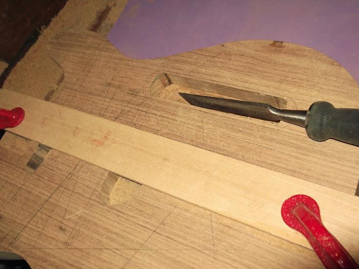 Construção guitarra telecaster, meu 1º projeto bolt on. Finalizado e com vídeo - Página 2 DSCF0837