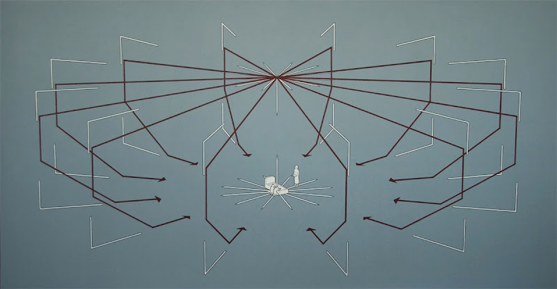Metaphysics series by Erdem Ergaz
