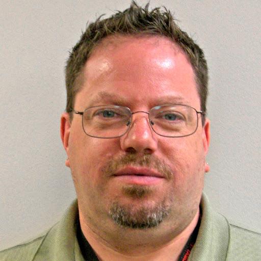 Eric Vosburgh