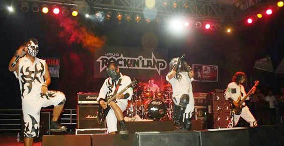 Purgatory, Band Metal yang Religius