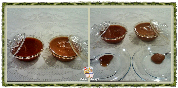 Geleia de pitangas 2