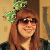 Beatrice Bradsell's avatar