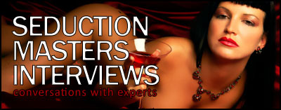 Carlos Xuma Seduction Masters Interview Image