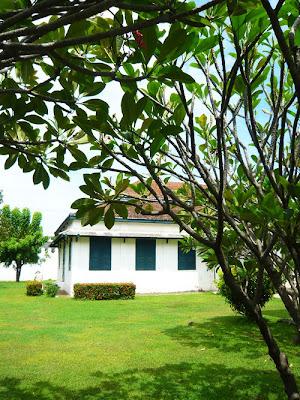Phiman Rattaya Palace