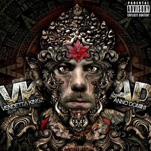 Vendetta Kingz & Anno Domini - V.K.A.D.