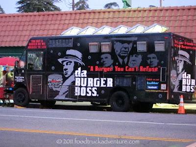 da Burger Boss