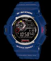 Casio G Shock : G-9300NV