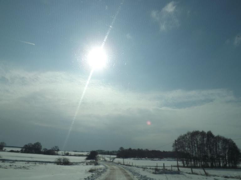 Autobahn im nächsten Winter??? (Bild A.M.)