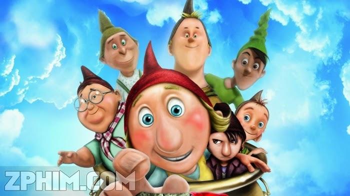 Ảnh trong phim Bảy Chú Lùn - The 7th Dwarf 1