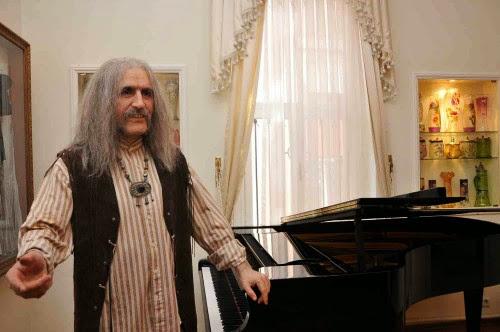 Barış Manço - Benim Rüyam Piyanosu
