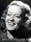 Lydia Lamaison, 1949
