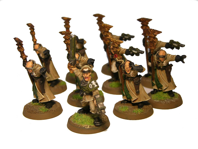 Mes figurines - Page 2 Psykers