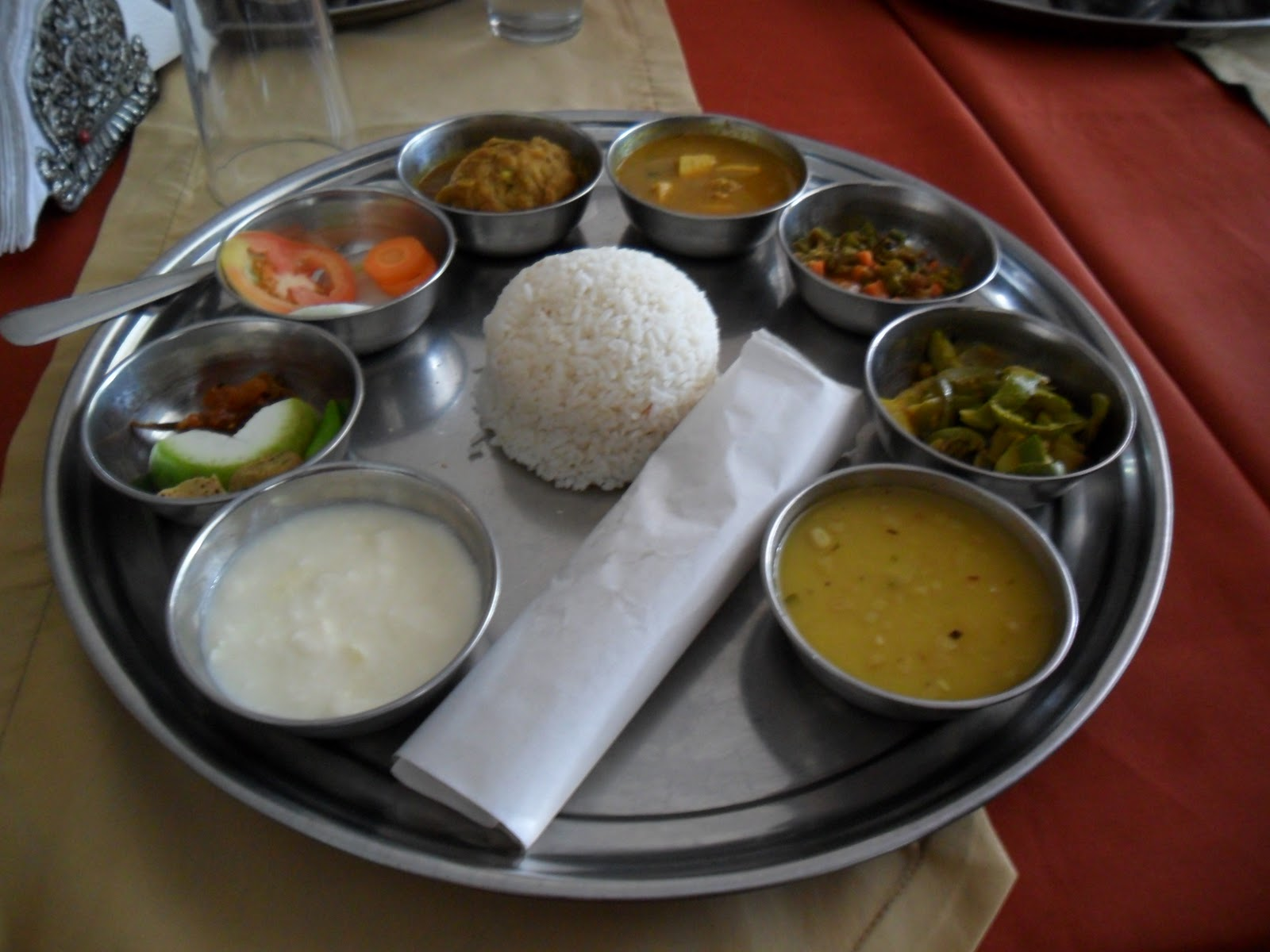 Whats on my mind 10 10 for Arunachal pradesh cuisine
