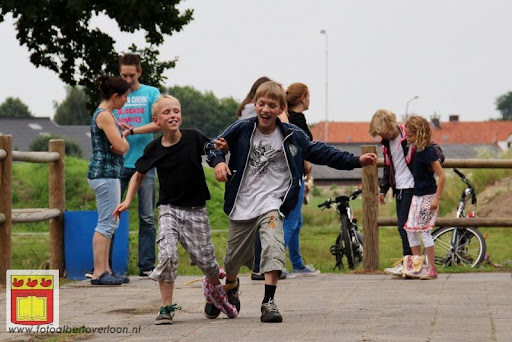 afsluitende activiteit. Fanfare Vriendenkring overloon 29-06-2012 (8).JPG