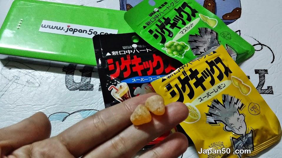 ขนมญี่ปุ่น-ขนมหวานญี่ปุ่น-ขนมในร้านสะดวกซื้อ-รีวิวขนมญี่ปุ่น