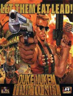 Duke Nukem: Time to Kill Free PC Games Download