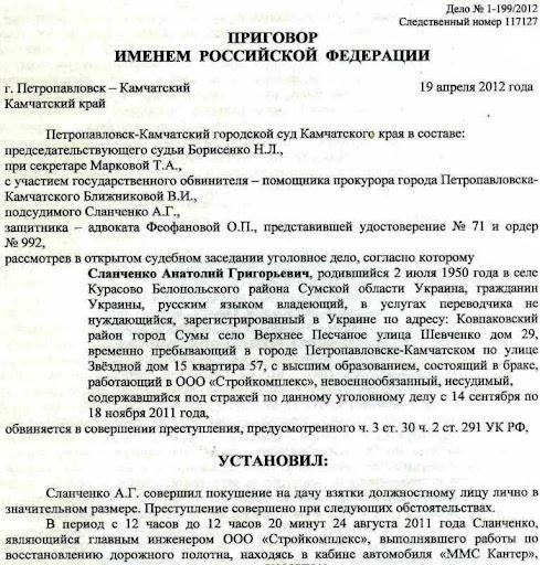 Москва Фсб Руководство.Doc