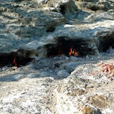 Yanartas, el fuego eterno