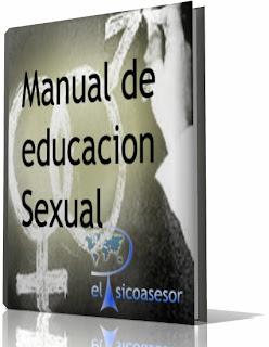 Manual de -Educación- Sexual