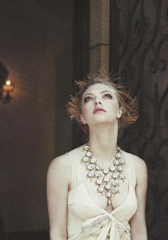 Amanda Seyfried photos