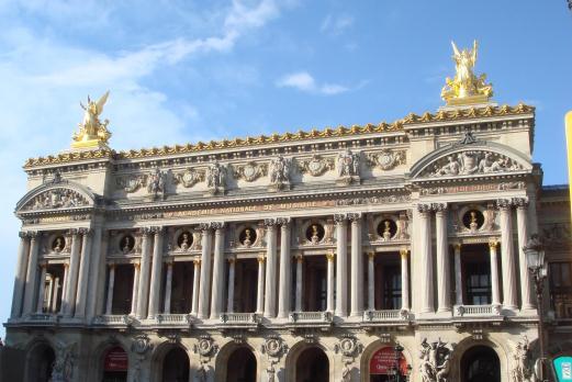 オペラ座(パリ)/イメージ