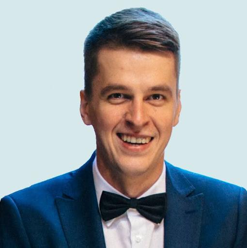 Дмитрий Байда