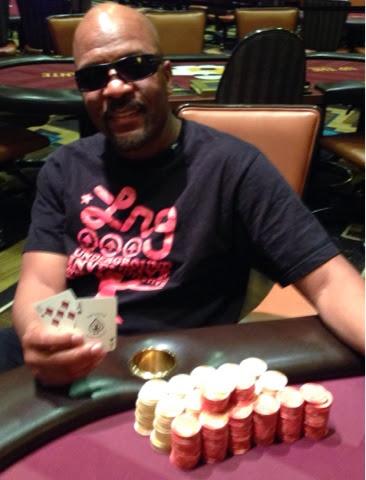 Charleston sc poker room
