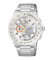 Citizen Chronograph : AN3380-53B