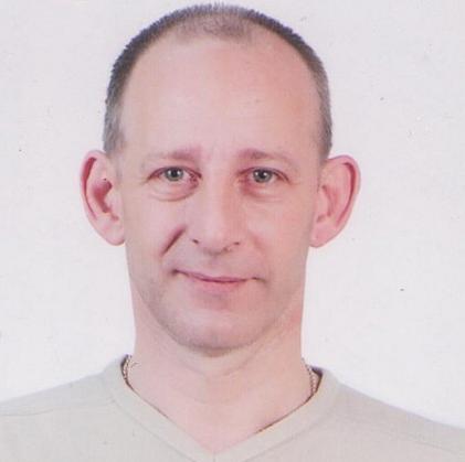 Ben Guy-Williams