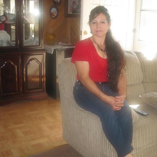 Rosa Cordova