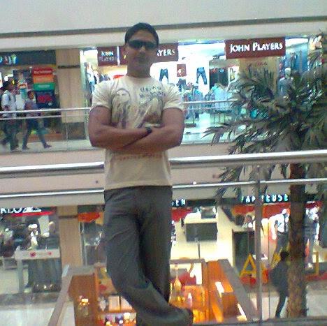 Chandan J