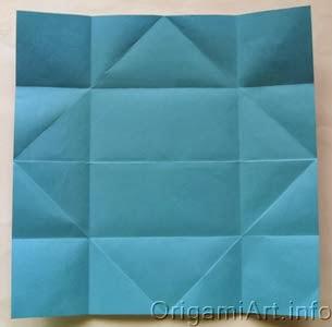 бумажная тарелочка