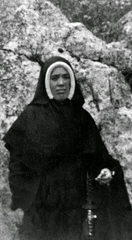Irmã Lúcia nos Valinhos, 1946-05-21, Santuário de Fátima