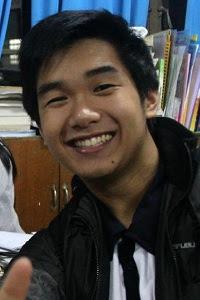 Jason Clarence Manio