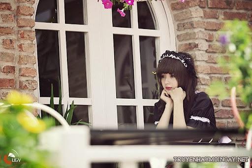 Thu Hút Với Vẻ Đẹp Duyên Dáng Girl Xinh Việt
