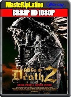 El ABC de la Muerte 2 BDRip Subtitulada (2014) 1080p