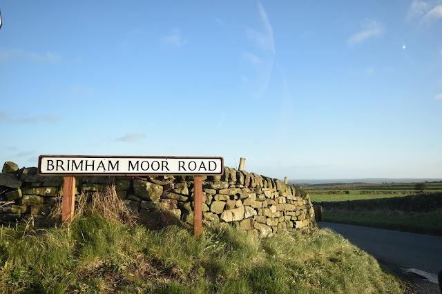 Brimham Rocks Free Parking