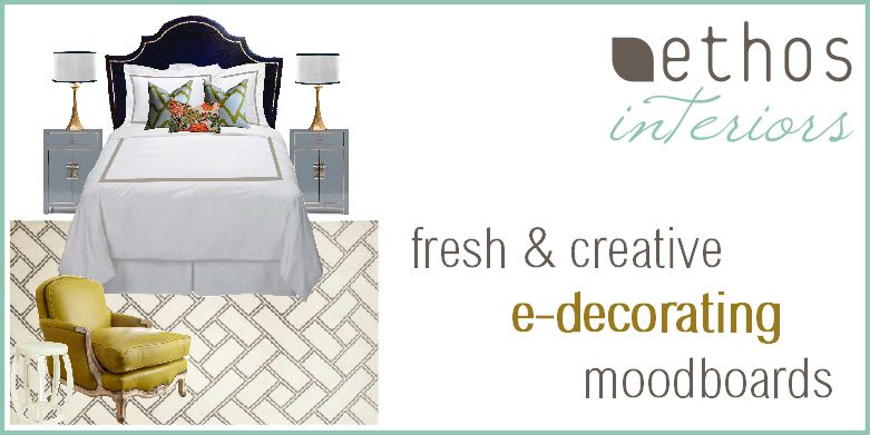 Ethos Interiors e-decorating