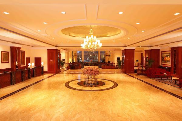 Eros Hotel, American Plaza, Nehru Place, New Delhi, Delhi 110019, India