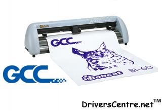 download GCC Elite XL 608LC drivers Windows