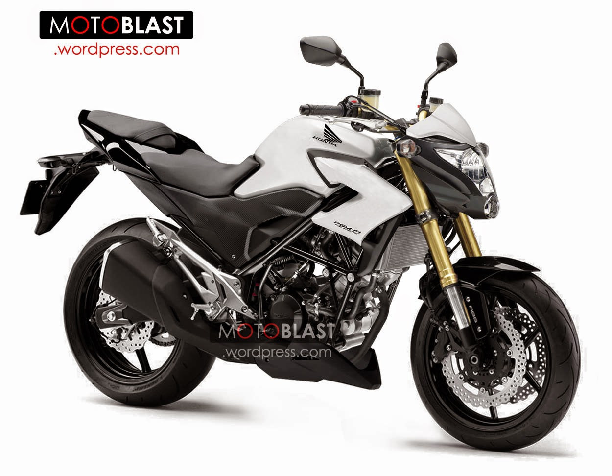 Modifikasi Cb 150 R Ceper