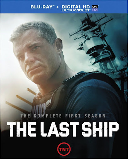 The Last Ship – Temporada 1 [2xBD25]