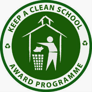 Image result for cleanest school award