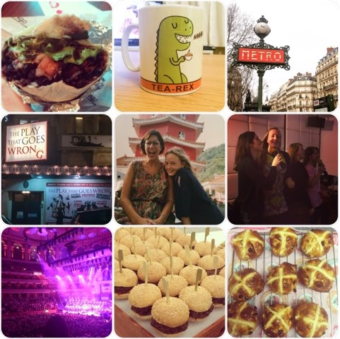 lifestyle-blog-london-food-theatre-burrito-karaoke-paris-baking-blogging-amazon-associates-royal-albert-hall